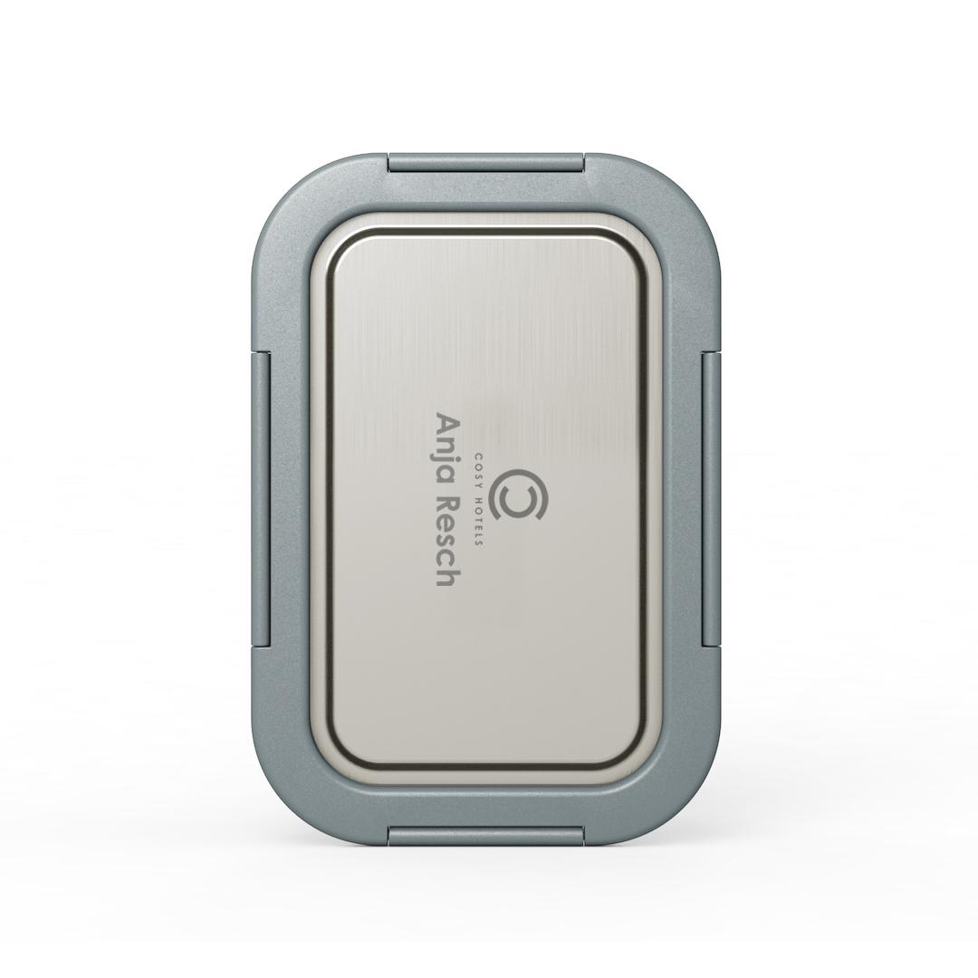 Nachhaltige Lunchbox 2