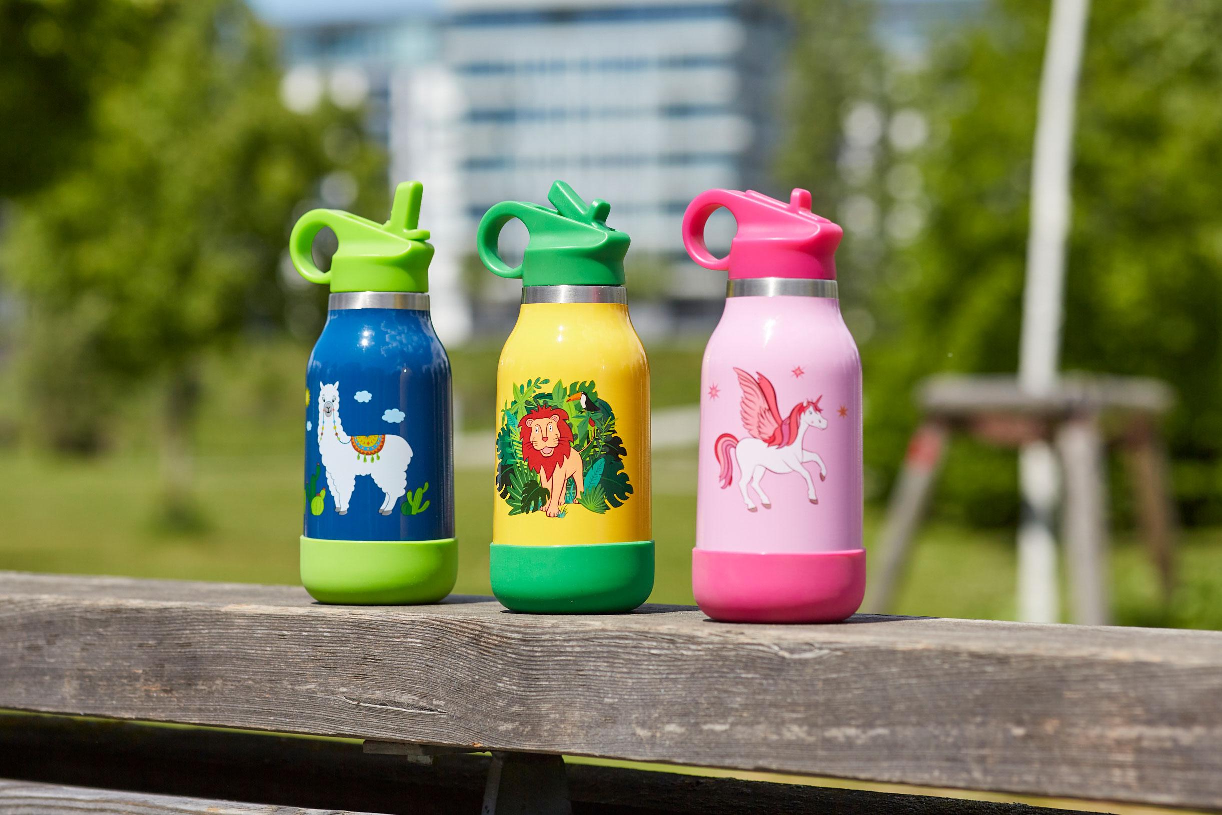 BAOLI Kindertrinkflaschen